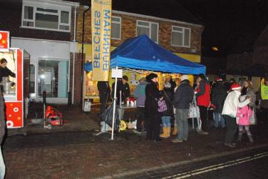 Christmas Fayre - Almost over for another year