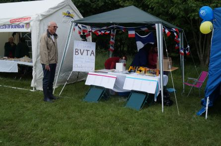 Our neighbours the Burnham Village Twinning Association